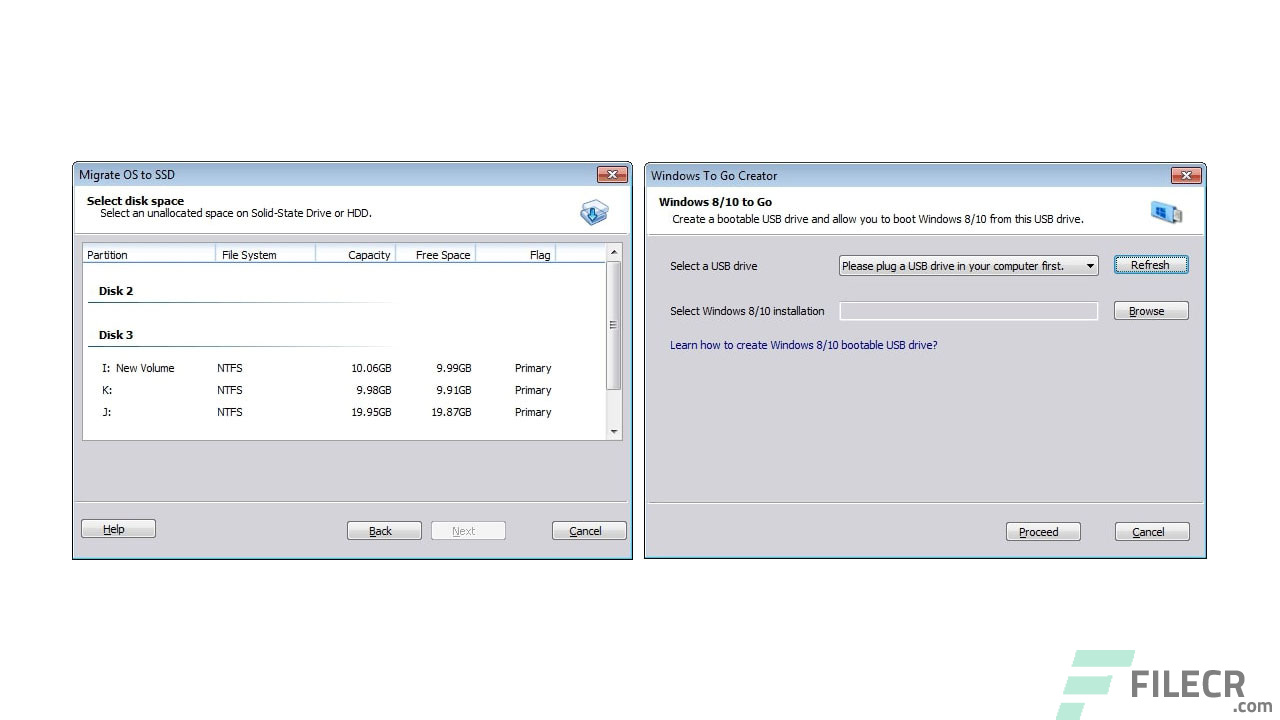 Scr4_AOMEI Partition Assistant_free download