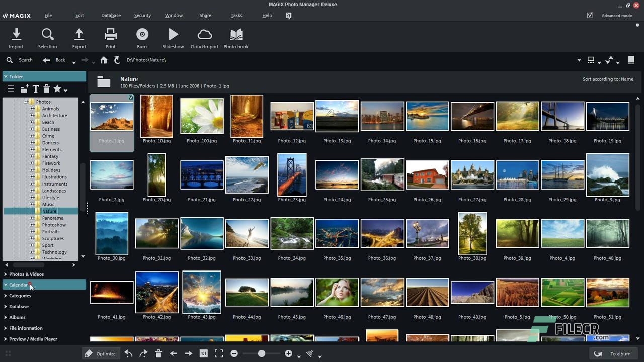 Scr2_MAGIX-Photo-Manager-Deluxe_free-download