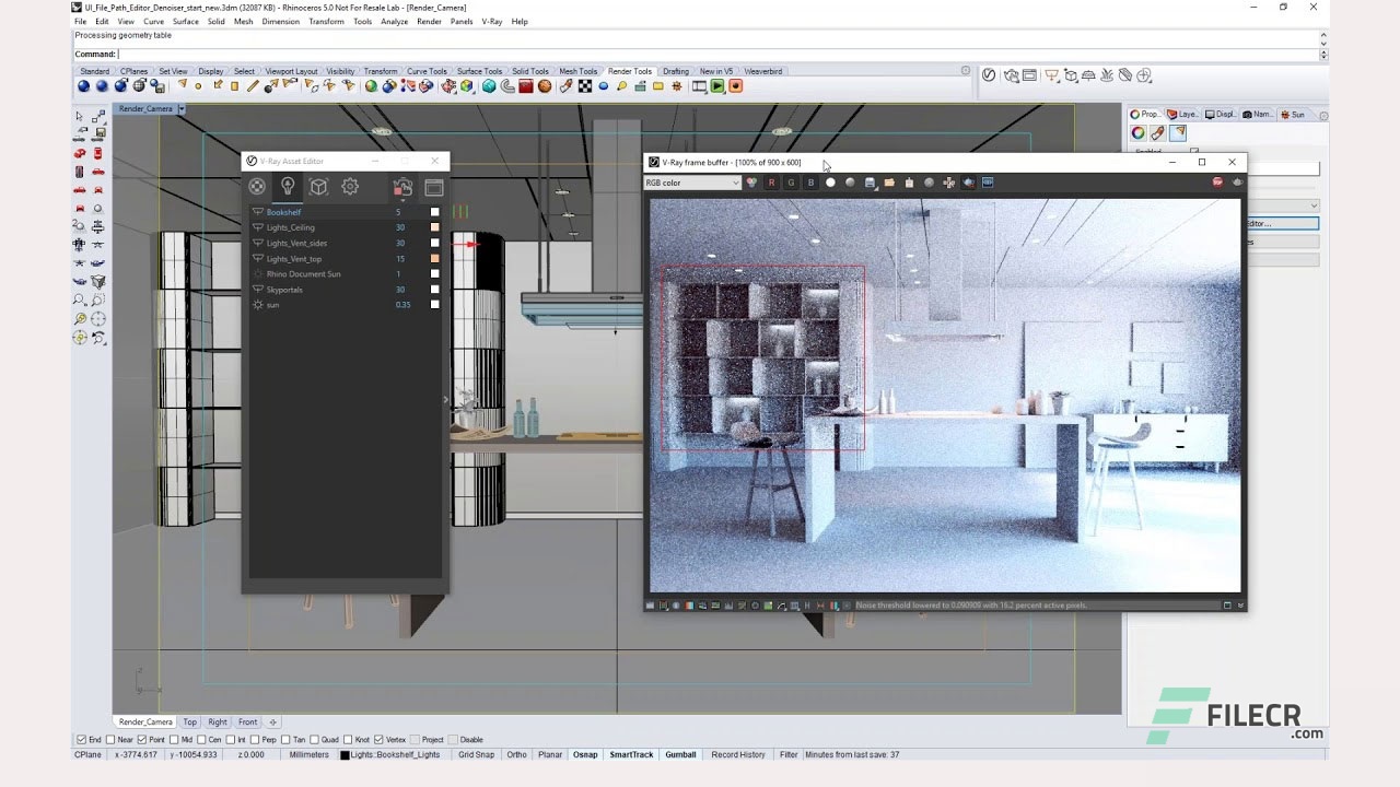 Scr3_V-Ray-3.6-for-Rhino-Free-Download