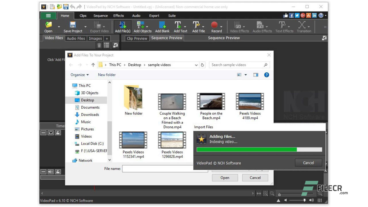 Scr6_NCH-VideoPad-Video-Editor-Professional_free-download