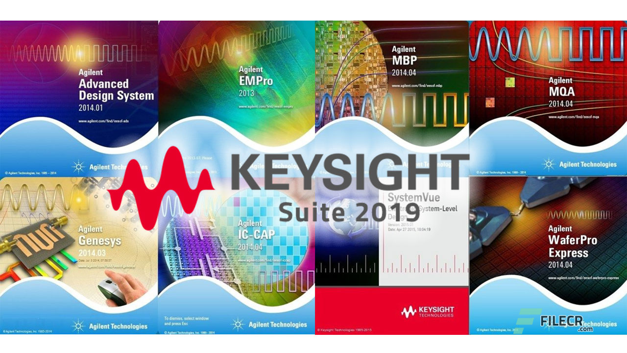 Keysight design