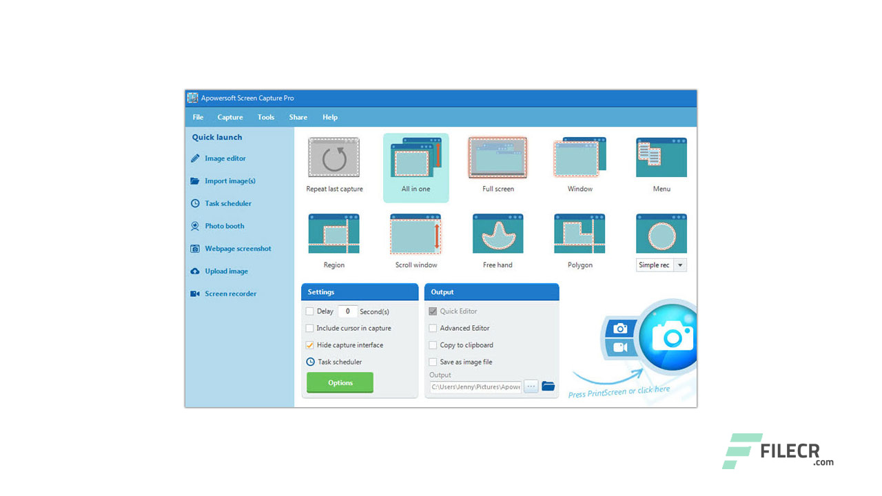 Scr1_Apowersoft-Screen-Capture-Pro_free-download