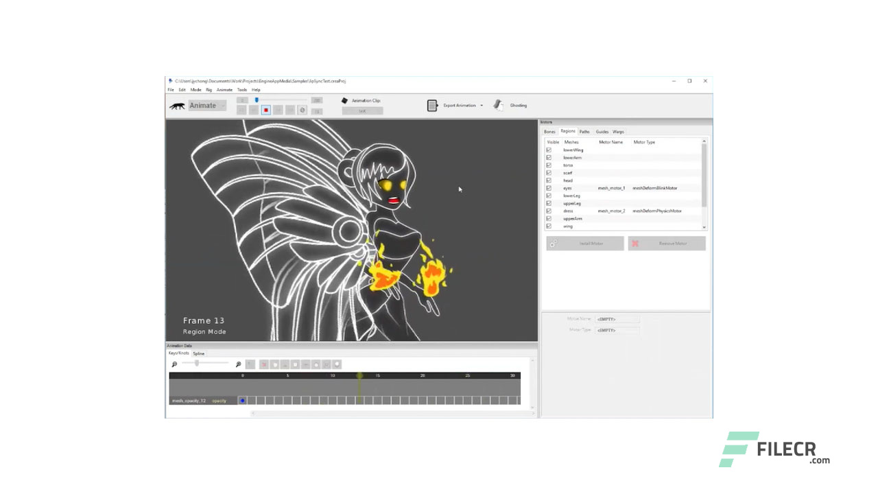 Scr5-Creature-Animation-Pro-free-download