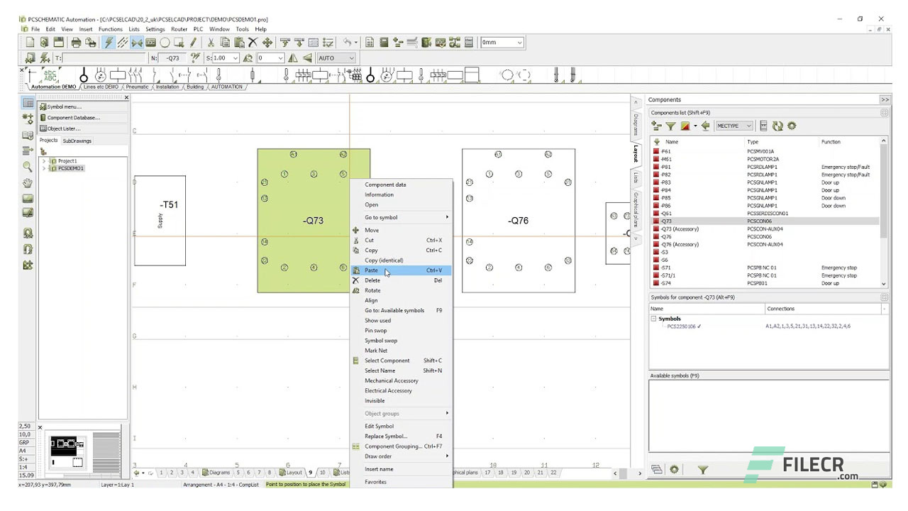 PC-SCHEMATIC-Automation-40-v20-Free-Download