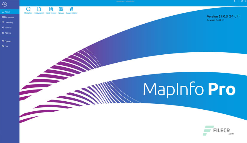 Pitney-Bowes-MapInfo-Pro-17-Free-Download