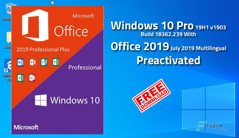 windows 10 free download 2020