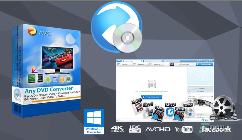 Any DVD Converter Professional 6.3.8