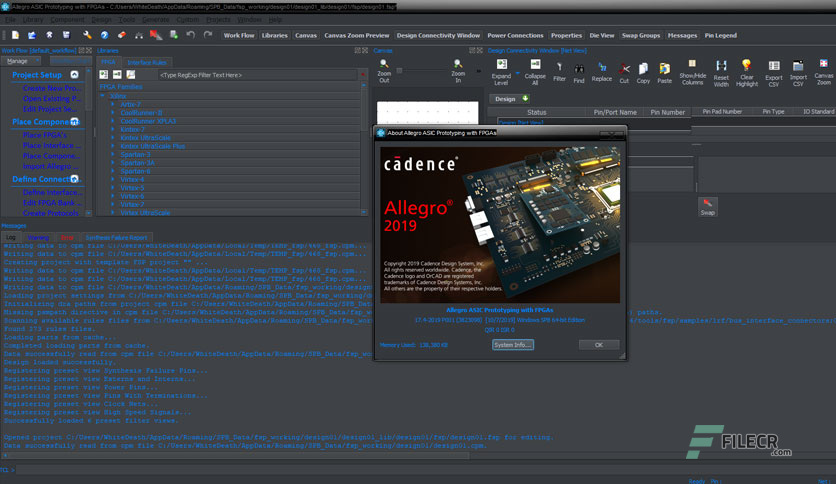 Cadence-SPB-Allegro-and-OrCAD-Free-Download-04
