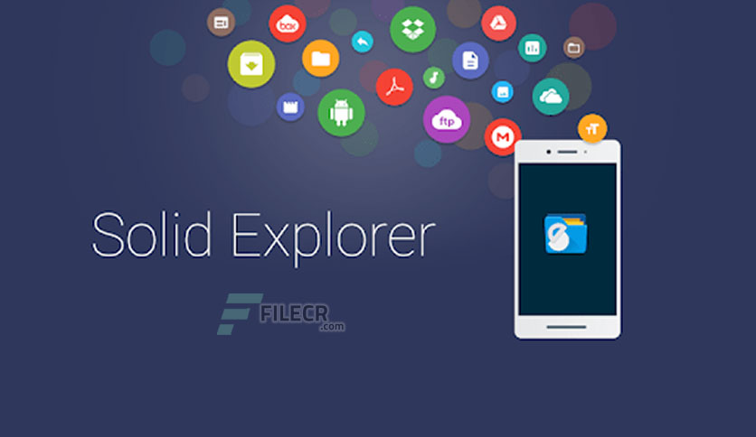 Solid Explorer File Manager v2.8.9 build 200224