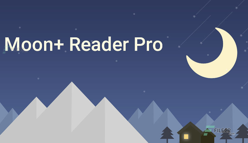 Moon+ Reader Pro v5.2.4 build 502042 Final