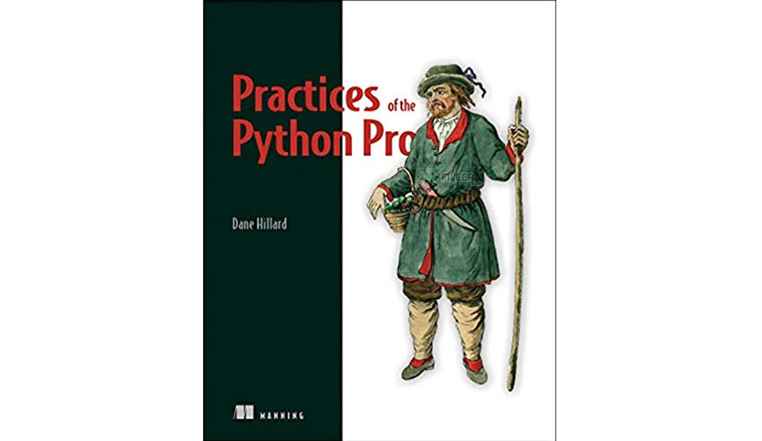 Practices of the Python Pro [Final Version]