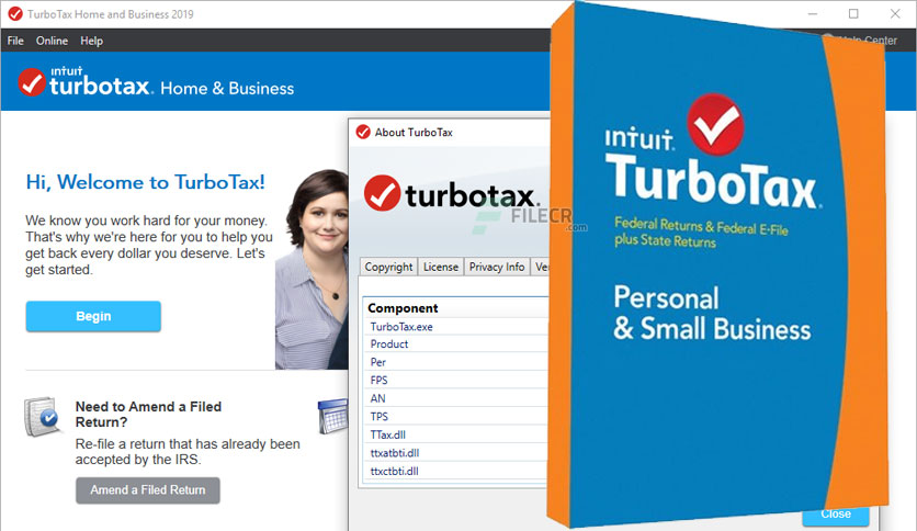 Image result for Turbo Tax Deluxe 2020 crack