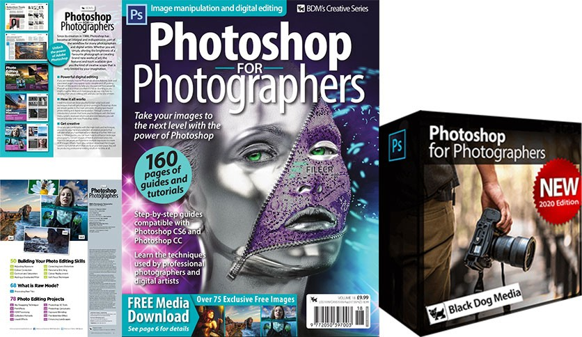 Photoshop-for-Photographers-Free-download