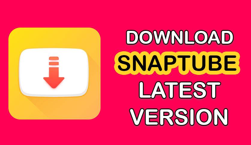 SnapTube – YouTube Downloader HD Video v5.02.0.5021210 Final