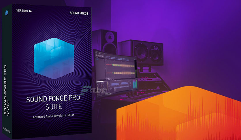 MAGIX-SOUND-FORGE-Pro-Suite-Free-Download