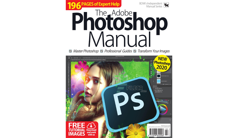 The Adobe Photoshop Manual – Vol 22 , 2020