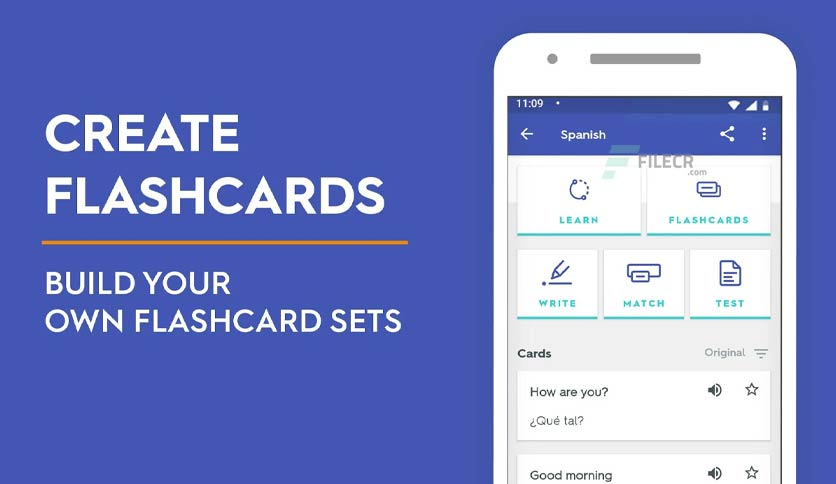 Quizlet: Learn Languages & Vocab with Flashcards v5.6