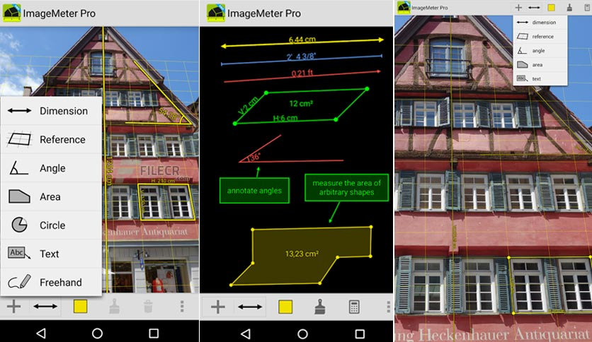 ImageMeter – photo measure Pro 3.5.8