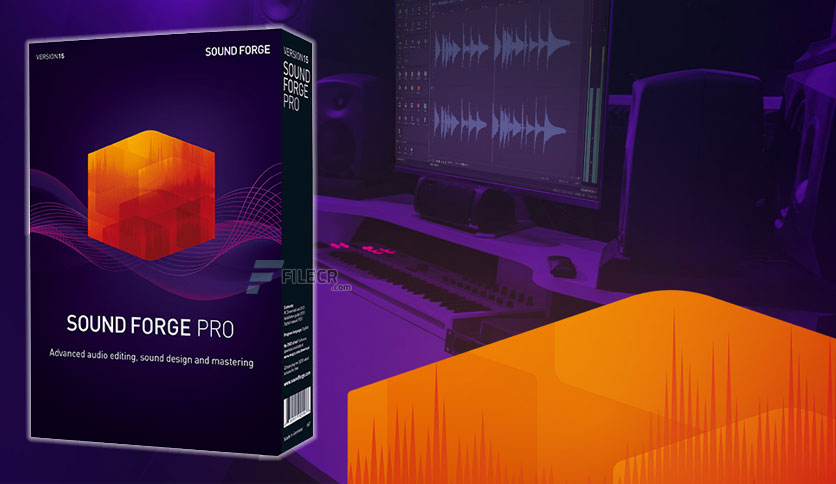 MAGIX-SOUND-FORGE-Pro-15-Free-Download