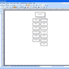 Visio 2010 Network Diagram Wizard 2005 Nissan Almera Stereo Wiring Displaying The Windows Directory As A Organization Chart Final Result For Ms Office
