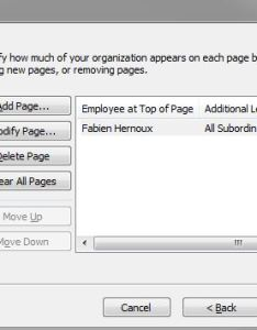 The next page layout selection also organizatrion chart wizard error rh experts exchange