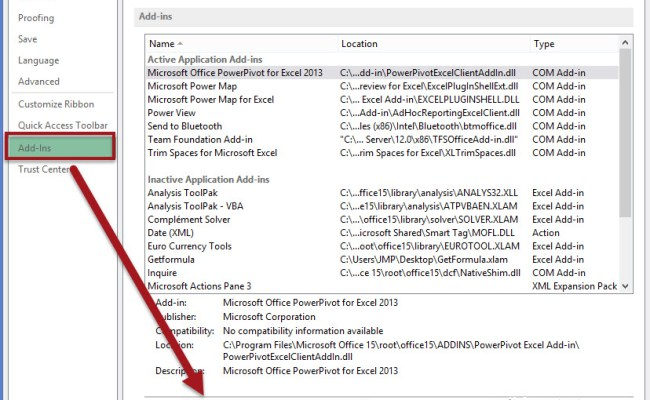 Ms Excel How To Create A Default Add In Into Microsoft Excel