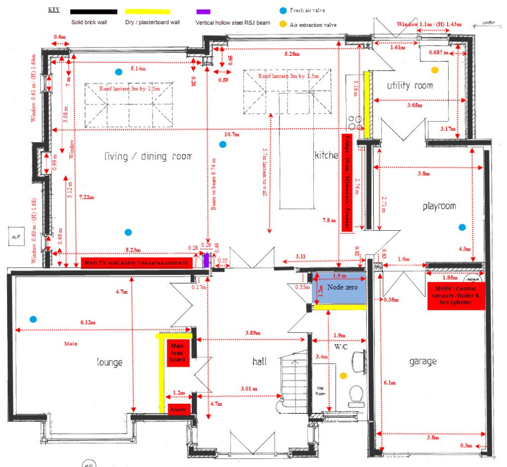 medium resolution of ground floor plan