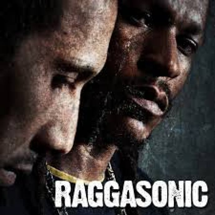 Real Friends – Raggasonic
