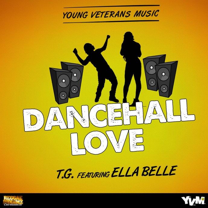 Dancehall Love