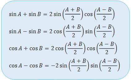 20/04/2021· menghitung sin cos tan di excel. Pembuktian Rumus Penjumlahan Trigonometri Dan Contoh Soal Edumatik Net