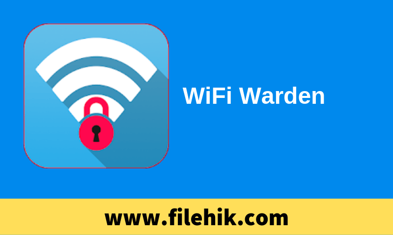 Connect Wi-Fi Without Password