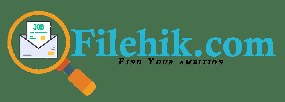filehik logo