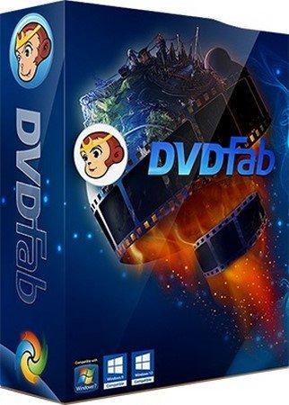 DVDFab Platinum Crack 12.0.1.5 Free Download 2021 [Latest]