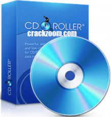 CDRoller 11.71.24 Crack With License Key + Serial code 2021 Free
