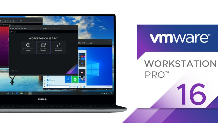 VMware Workstation Pro 16.2.0 Key Free Download Serial Key[Latest]