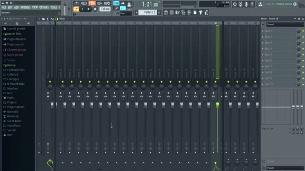FL Studio for Windows