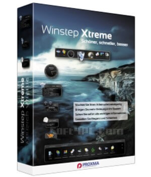 Winstep Xtreme 20.16 + Crack [Latest 2022] Free Download
