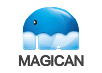 Magican-For-System-Monitor-Software