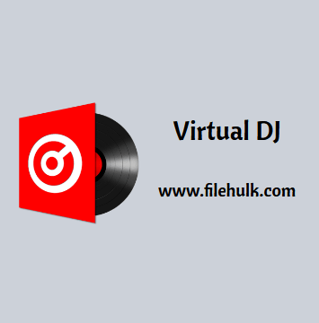 Virtual DJ Software For PC Download
