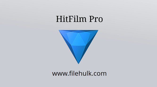 professional video editor software