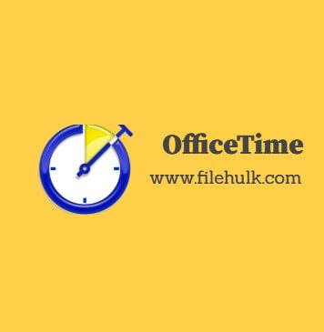 OfficeTime-time tracking software