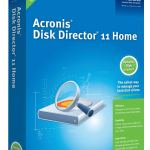 Acronis Disk Director Advanced 11.0.12077 + Boot CD Download