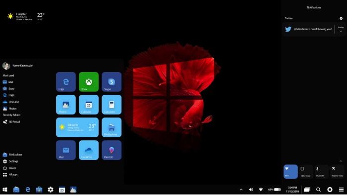 Windows 11 Pro ISO