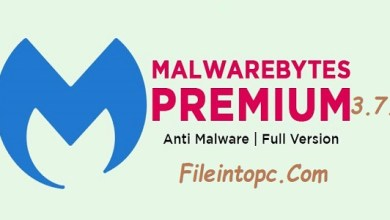 Photo of Malwarebytes Anti-Malware Premium 3.7.1 [Win/Mac]