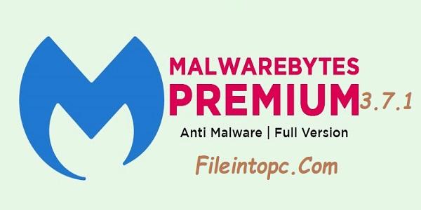 Malwarebytes Anti-Malware Premium 3.7.1
