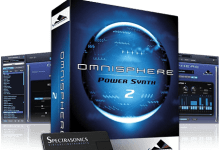 Spectrasonics Omnisphere 2.4 Free Download