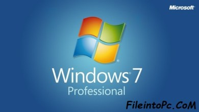 Photo of Windows 7 Professional ISO Free Download 32-64 bit