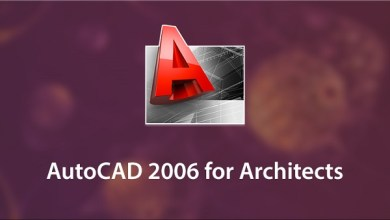 Photo of Download Autodesk AutoCAD 2006 Free Full Version