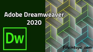 Photo of Download Adobe Dreamweaver 2020 Build 20.1.0.15211