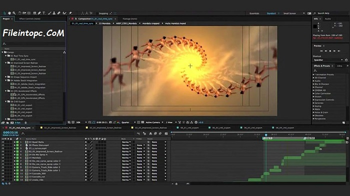 How to Activate Adobe After Effects 2020